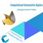 Computational Commutative Algebra