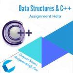 Data Structures & C Plus Plus