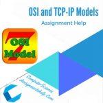 OSI and TCP Sharp IP Models