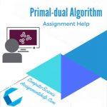 Primal-dual Algorithm