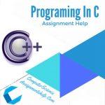 Programing In C