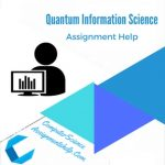 Quantum Information Science