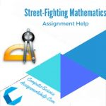 Street Sharp Fighting Mathematics