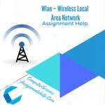 Wlan Sharp Wireless Local Area Network
