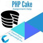 PHP Cake