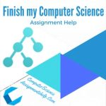 finish my Computer Science