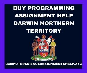 Buy Programming Assignment Help Darwin Northern Territory