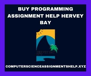Buy Programming Assignment Help Hervey Bay