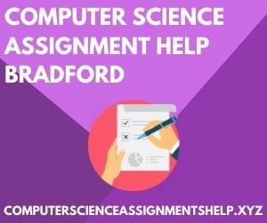 Computer Science Homework Help Bradford