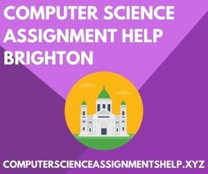 Computer Science Assignment Help Brighton