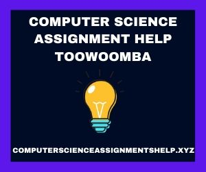 Computer Science Assignment Help Toowoomba