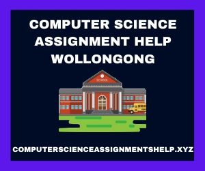 Computer Science Assignment Help Wollongong