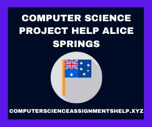 Computer Science Project Help Alice Springs