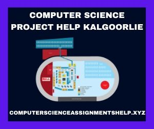 Computer Science Project Help Kalgoorlie