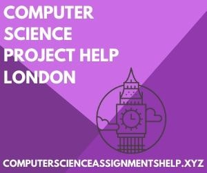 Computer Science Project Help London