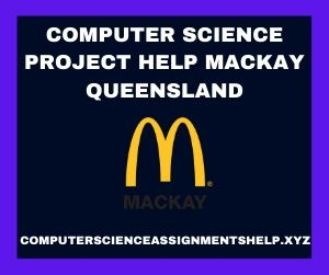 Computer Science Project Help Mackay Queensland