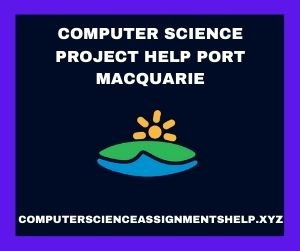 Computer Science Project Help Port Macquarie