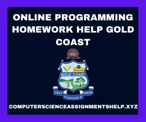 Online Programming Homework Help Gold Coast