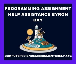Programming Assignment Help Assistance Byron Bay