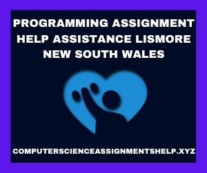 Programming Assignment Help Assistance Lismore New South Wales
