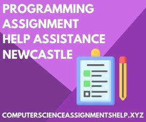 Computer Science Project Help Newcastle