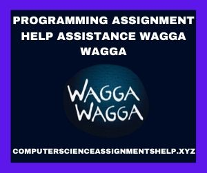 Programming Assignment Help Assistance Wagga Wagga