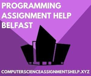 Computer Science Assignment Help Belfast
