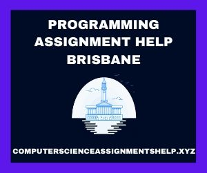 Programming Assignment Help Brisbane