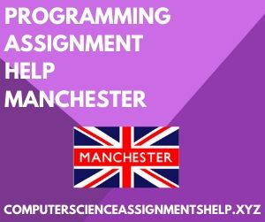 Computer Science Project Help Manchester