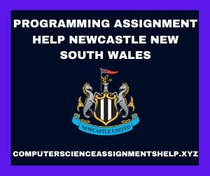 Programming Assignment Help Newcastle New South Wales