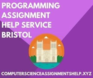 Computer Science Project Help Bristol