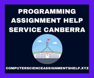 Programming Assignment Help Service Canberra