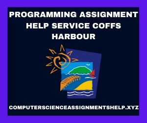 Programming Assignment Help Service Coffs Harbour