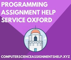 Computer Science Assignment Help Oxford