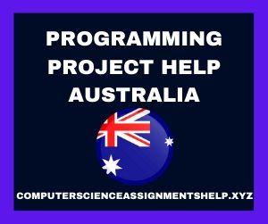 Programming Project Help Australia