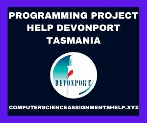 Programming Project Help Devonport Tasmania