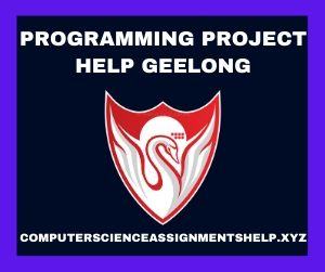 Programming Project Help Geelong