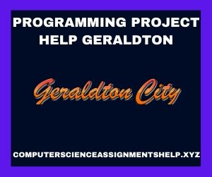 Programming Project Help Geraldton