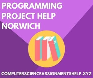 Computer Science Assignment Help Norwich