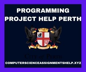Programming Project Help Perth