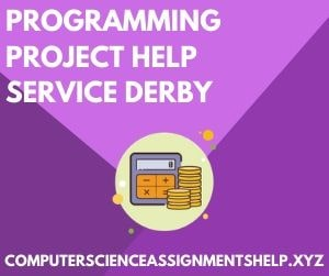 Computer Science Assignment Help Derby
