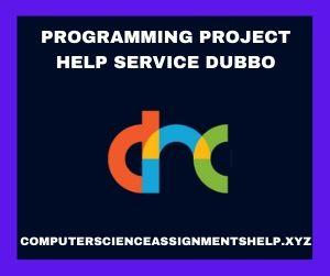 Programming Project Help Service Dubbo