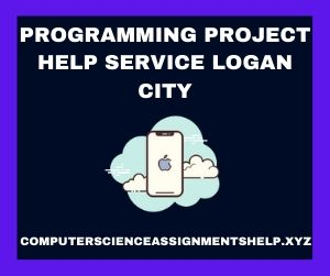 Programming Project Help Service Logan City