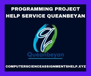 Programming Project Help Service Queanbeyan