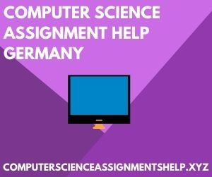 Computer Science Assignment Help Germany