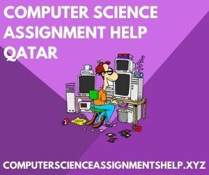 Computer Science Assignment Help Qatar