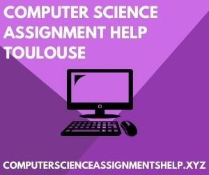 Computer Science Assignment Help Toulouse