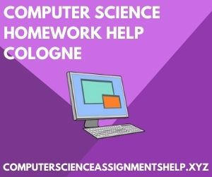 Computer Science Homework Help Cologne