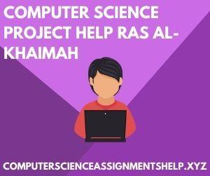 Computer Science Project Help Ras Al-Khaimah