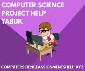 Computer Science Project Help Tabuk